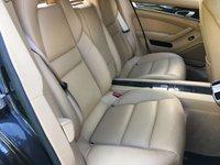 USED 2010 10 PORSCHE PANAMERA 4.8 4S PDK 5d AUTO 400 BHP