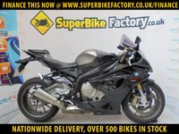 USED 2011 11 BMW S1000RR  GOOD & BAD CREDIT EXCEPTED, OVER 500+ BIKES