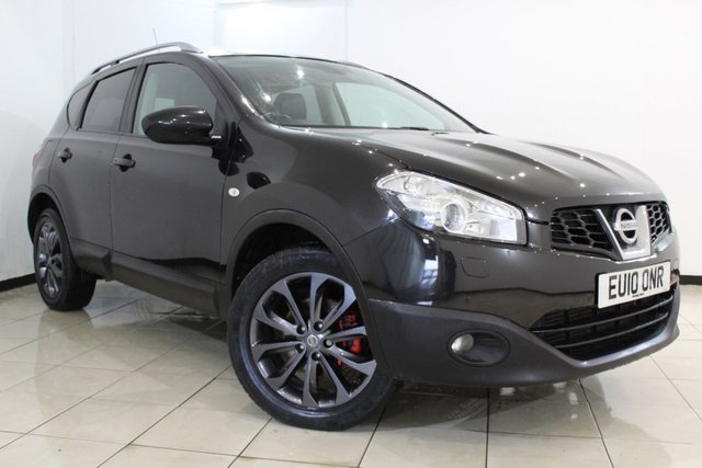 View our 2010 10 NISSAN QASHQAI 2.0 TEKNA DCI 5DR 148 BHP