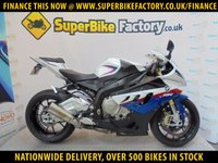 USED 2010 10 BMW S1000RR  GOOD & BAD CREDIT EXCEPTED, OVER 500+ BIKES