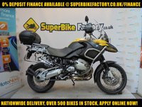 USED 2011 11 BMW R1200GS ADVENTURE 1200cc 0% DEPOSIT FINANCE AVAILABLE GOOD & BAD CREDIT ACCEPTED, OVER 500+ BIKES IN STOCK