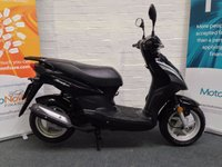 2014 SYM Symply 50 SYMPLY 50 £SOLD