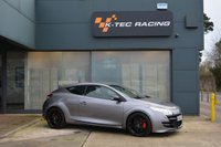 USED 2010 60 RENAULT MEGANE 2.0 RENAULTSPORT CUP 3d 247 BHP ***JUST ARRIVED***