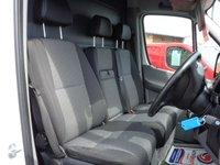 USED 2014 14 VOLKSWAGEN CRAFTER 2.0 CR35 TDI H/R P/V STARTLINE BMT 1d 107 BHP