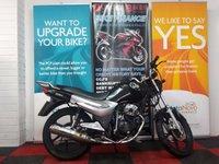 2012 SYM XS 125 124cc XS 125  £899.00