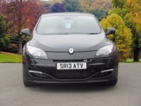 USED 2013 13 RENAULT MEGANE 2.0 RENAULTSPORT S/S 3dr 265 BHP LEATHER 19 INCH ALLOYS PHONE