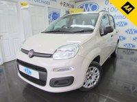 2014 FIAT PANDA 1.2 EASY 5d 69 BHP £4895.00