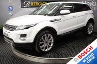 USED 2012 12 LAND ROVER RANGE ROVER EVOQUE 2.2 TD4 PURE 5d 150 BHP
