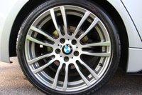 USED 2012 62 BMW 3 SERIES 2.0 328I M SPORT 4d AUTO 242 BHP