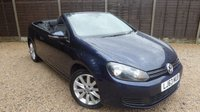 USED 2013 63 VOLKSWAGEN GOLF 1.4 SE TSI DSG 2dr AUTO FSH, Cruise, Parking Sensors