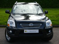 USED 2010 10 KIA SPORTAGE 2.0 XE CRDI 5d 138 BHP GREAT VALUE**** £0 DEPOSIT FINANCE AVAILABLE