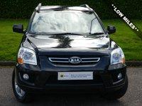 2010 KIA SPORTAGE 2.0 XE CRDI 5d 138 BHP £5995.00