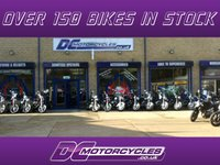 USED 2016 66 TGB X MOTION 125   Brand New, Zero Miles, Pre-Registered