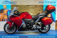 USED 2011 11 HONDA VFR1200F VFR 1200 FD-A *BUY NOW PAY NEXT YEAR*