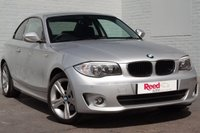USED 2011 11 BMW 1 SERIES 2.0 120D SPORT 2d 175 BHP FULL SERVICE HISTORY