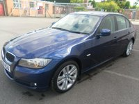 USED 2010 60 BMW 3 SERIES 2.0 320I SE BUSINESS EDITION 4d 168 BHP