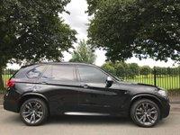 2013 BMW X5 3.0 XDRIVE30D M SPORT 5d AUTO 255 BHP £31995.00