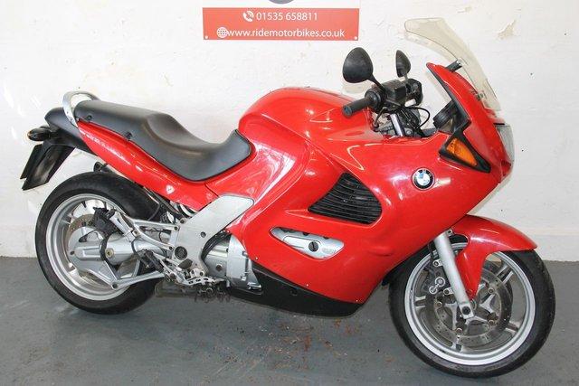 1997 BMW K1200RS