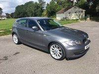 USED 2011 11 BMW 1 SERIES 2.0 116D SPORT 5d 114 BHP SPORT 5 DOOR 1 SERIES WITH FULL BMW SERVICE HISTORY