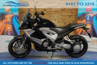 USED 2011 11 HONDA VFR800X CROSSRUNNER VFR 800 X - Low miles - ABS *BUY NOW PAY NEXT YEAR*
