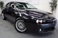 USED 2007 07 ALFA ROMEO 159 1.9 JTD LUSSO 4d 150 BHP