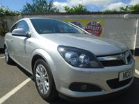 USED 2011 11 VAUXHALL ASTRA 1.6 SRI 3d 113 BHP GUARANTEED TO BEAT ANY 'WE BUY ANY CAR' VALUATION ON YOUR PART EXCHANGE