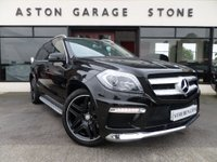 USED 2015 15 MERCEDES-BENZ GL CLASS 3.0 GL350 CDI BLUETEC AMG SPORT AUTO **REAR ENTERTAINMENT** ** FULL MERCEDES SERVICE HISTORY **
