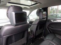 USED 2015 15 MERCEDES-BENZ GL CLASS 3.0 GL350 CDI BLUETEC AMG SPORT AUTO **REAR ENTERTAINMENT** ** FULL MERCEDES SERVICE HISTORY **