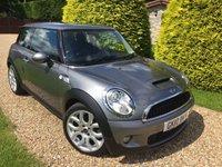 2010 MINI HATCH COOPER 1.6 COOPER S 3d 184 BHP £6295.00