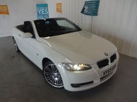 2009 BMW 3 SERIES 2.0 320D SE HIGHLINE 2d 175 BHP £11495.00