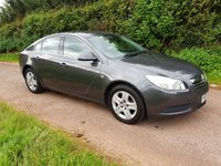 USED 2009 09 VAUXHALL INSIGNIA 2.0 EXCLUSIV CDTI 5d 130 BHP **LOVELY CONDITION**SUPERB DRIVE**