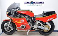 USED 1996 SUZUKI GS1000 HERON XR69 F1 REPLICA STUNNING HERON F1 XR69 REPLICA - ROAD REGISTERED
