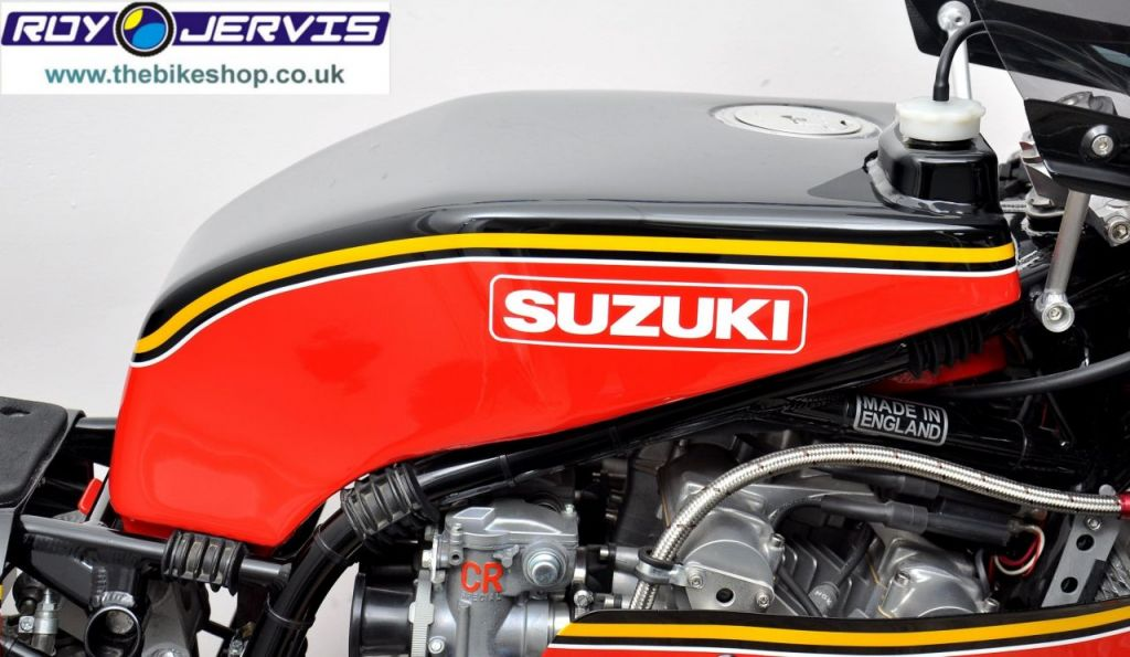 Suzuki Gs1000 GS 1000 / C / E* / HC / L* / S* / Katana