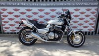 USED 1998 R HONDA CB1300 X4 Muscle Tourer