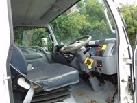 USED 2006 56 MITSUBISHI CANTER 3.9 75 136 BHP 7.5T SINGE CAB 4X4 CHERRY PICKER/PLATFORM +CHOICE OF 2+ VERY RARE+