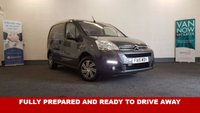 USED 2015 15 CITROEN BERLINGO 1.6 HDI 625 ENTERPRISE  Appearance Pack +Sat Nav+ New Shape with Touchscreen DAB Radio, AUX/USB, Bluetooth Phone Connectivity, Air Con, Cruise Control, Alarm, 3 Seats, Daytime Running Lights, Rear Parking Sensors **Drive Away Today** Over The Phone Low Rate Finance Available, Just Call us on 01709 866668