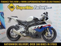USED 2011 11 BMW S1000RR  GOOD & BAD CREDIT ACCEPTED, OVER 500+ BIKES