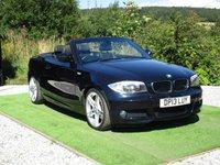 USED 2013 13 BMW 1 SERIES 2.0 118D SPORT PLUS EDITION 2d 141 BHP