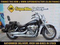 USED 2012 12 HONDA VT750  GOOD & BAD CREDIT ACCEPTED, OVER 500+ BIKES