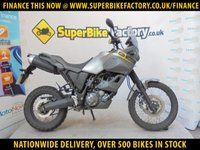 USED 2012 12 YAMAHA XT660Z TENERE  GOOD & BAD CREDIT ACCEPTED, OVER 500+ BIKES