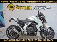 USED 2012 62 HONDA CB1000 R GOOD & BAD CREDIT ACCEPTED, OVER 500+ BIKES