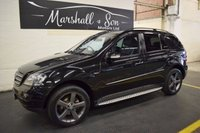 USED 2008 08 MERCEDES-BENZ M CLASS 3.0 ML280 CDI EDITION 10 5d AUTO 188 BHP