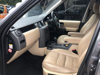 USED 2004 54 LAND ROVER DISCOVERY 2.7 3 TDV6 SE 5d AUTO 188 BHP
