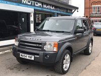 2004 LAND ROVER DISCOVERY}