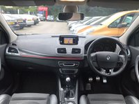 USED 2013 13 RENAULT MEGANE 1.5 GT LINE TOMTOM ENERGY DCI S/S 5d 110 BHP