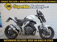 USED 2011 11 HONDA CB1000 R  GOOD & BAD CREDIT ACCEPTED, OVER 500+ BIKES