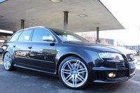 2007 AUDI A4 4.2 RS4 QUATTRO 5d 420 BHP £13990.00