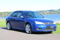 2006 FORD MONDEO 2.2 ST TDCI 5d 155 BHP £2490.00
