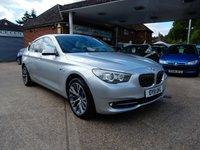 2011 BMW 5 SERIES 3.0 530D SE GRAN TURISMO 5d AUTO 242 BHP £13990.00
