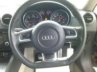 USED 2010 10 AUDI TT 2.0 TDI QUATTRO 170 BHP £45 PER WEEK - SEE FINANCE LINK BELOW